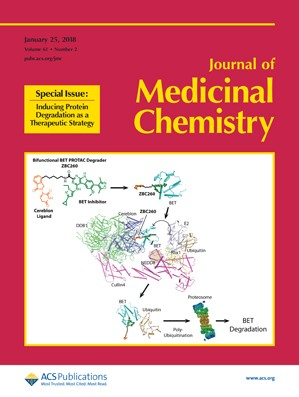 Journal of Medicinal Chemistry: Volume 61, Issue 2