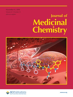 Journal of Medicinal Chemistry: Volume 61, Issue 21