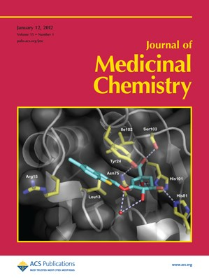 Journal of Medicinal Chemistry: Volume 55, Issue 1