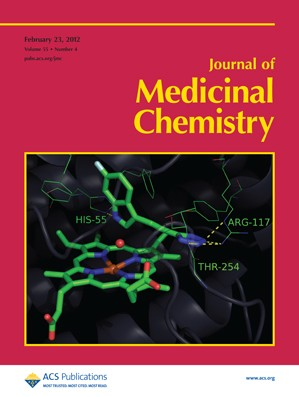 Journal of Medicinal Chemistry: Volume 55, Issue 4