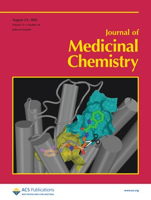 Journal of Medicinal Chemistry: Volume 55, Issue 16