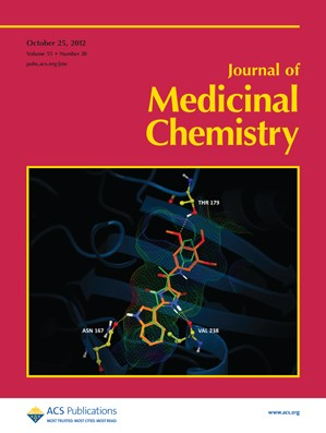 Journal of Medicinal Chemistry: Volume 55, Issue 20