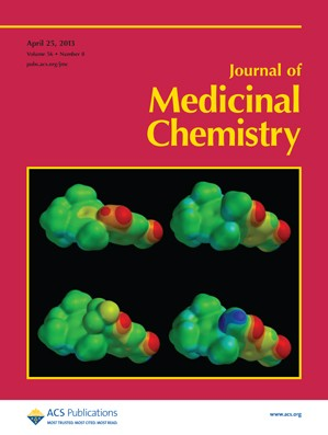 Journal of Medicinal Chemistry: Volume 56, Issue 8