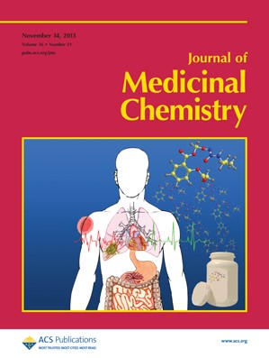 Journal of Medicinal Chemistry: Volume 56, Issue 21