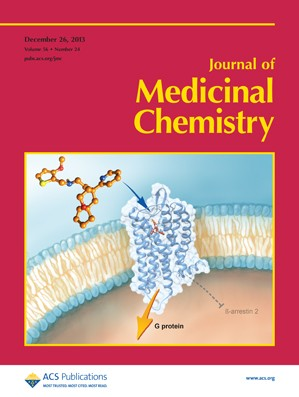 Journal of Medicinal Chemistry: Volume 56, Issue 24
