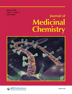 Journal of Medicinal Chemistry: Volume 57, Issue 12