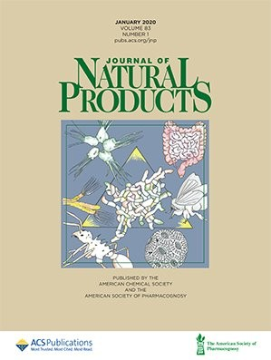 Journal of Natural Products: Volume 83, Issue 1