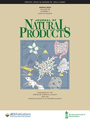 Journal of Natural Products: Volume 83, Issue 3