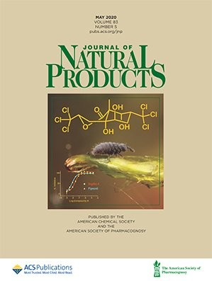 Journal of Natural Products: Volume 83, Issue 5