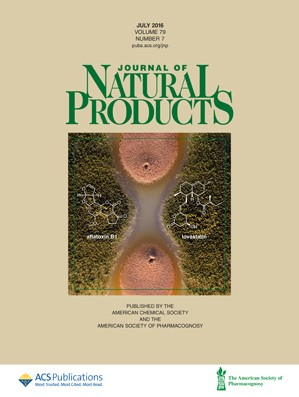 Journal of Natural Products: Volume 79, Issue 7