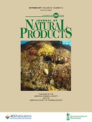 Journal of Natural Products: Volume 80, Issue 10