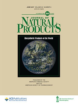 Journal of Natural Products: Volume 80, Issue 6