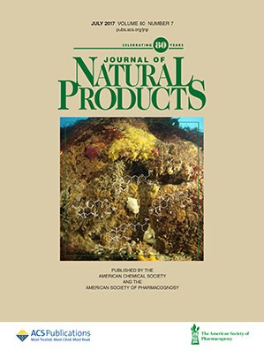 Journal of Natural Products: Volume 80, Issue 7