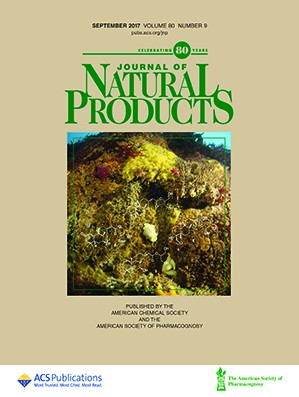 Journal of Natural Products: Volume 80, Issue 9