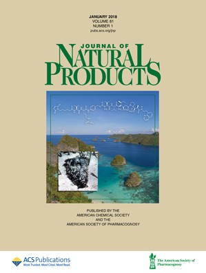 Journal of Natural Products: Volume 81, Issue 1