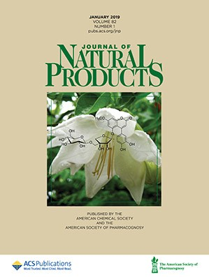 Journal of Natural Products: Volume 82, Issue 1