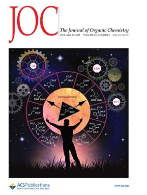 Journal of Organic Chemistry: Volume 83, Issue 2