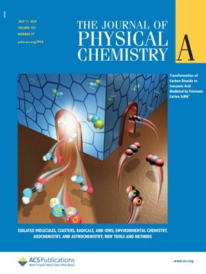 Journal of Physical Chemistry A: Volume 123, Issue 27