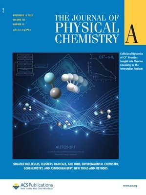 Journal of Physical Chemistry A: Volume 123, Issue 45