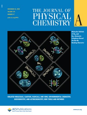 Journal of Physical Chemistry A: Volume 124, Issue 47