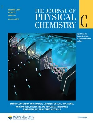 Journal of Physical Chemistry C: Volume 123, Issue 44