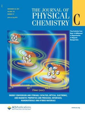 Journal of Physical Chemistry C: Volume 123, Issue 47