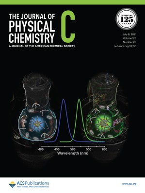 Journal of Physical Chemistry C: Volume 125, Issue 26