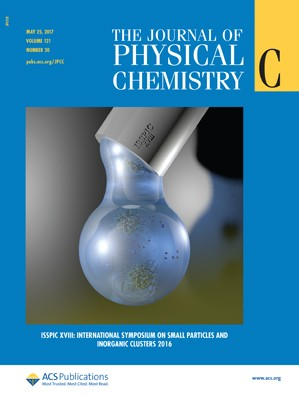 Journal of Physical Chemistry C: Volume 121, Issue 20