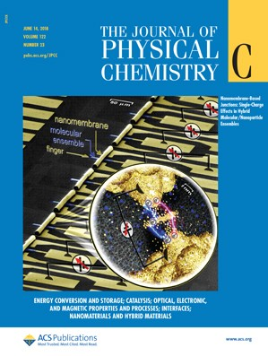 Journal of Physical Chemistry C: Volume 122, Issue 23