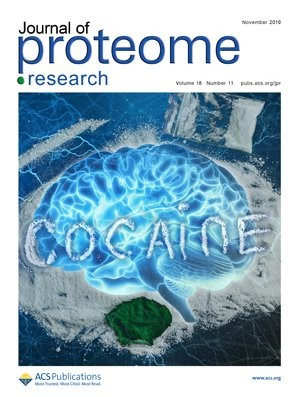 Journal of Proteome Research: Volume 18, Issue 11