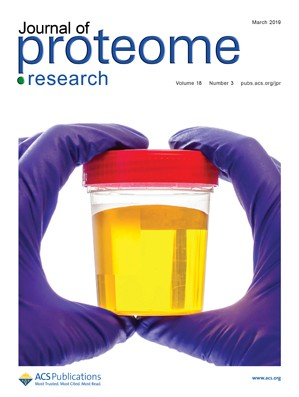 Journal of Proteome Research: Volume 18, Issue 3