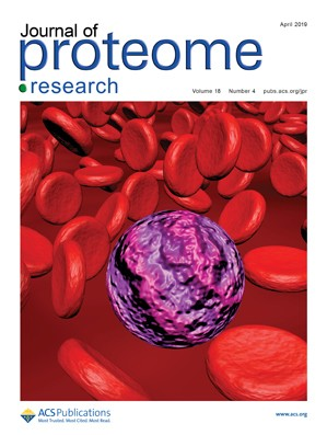 Journal of Proteome Research: Volume 18, Issue 4