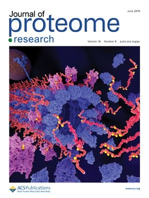 Journal of Proteome Research: Volume 18, Issue 6