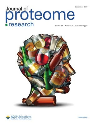 Journal of Proteome Research: Volume 18, Issue 9