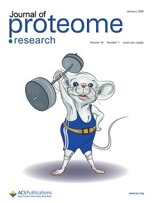 Journal of Proteome Research: Volume 19, Issue 1