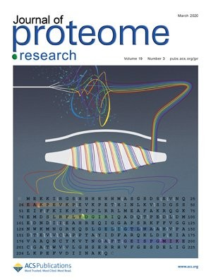 Journal of Proteome Research: Volume 19, Issue 3