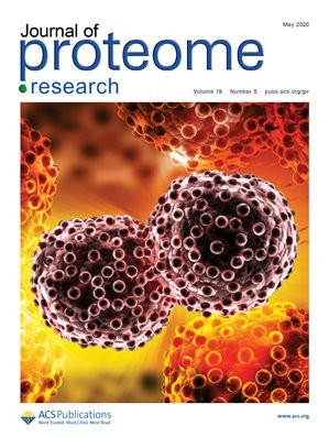 Journal of Proteome Research: Volume 19, Issue 5