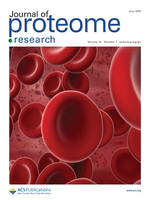 Journal of Proteome Research: Volume 14, Issue 7