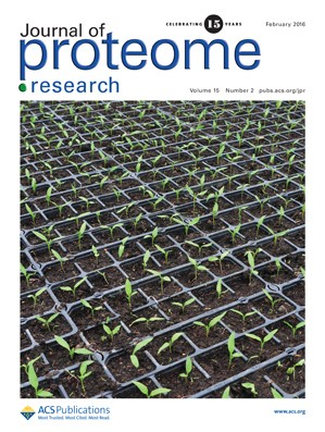 Journal of Proteome Research: Volume 15, Issue 2
