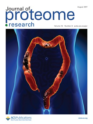 Journal of Proteome Research: Volume 16, Issue 8