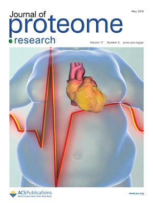 Journal of Proteome Research: Volume 17, Issue 5
