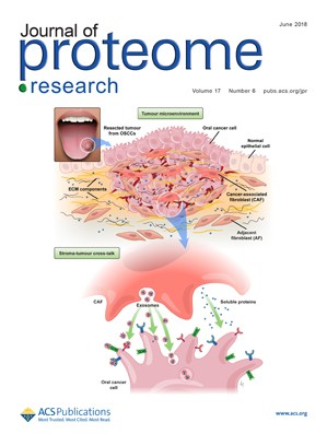 Journal of Proteome Research: Volume 17, Issue 6
