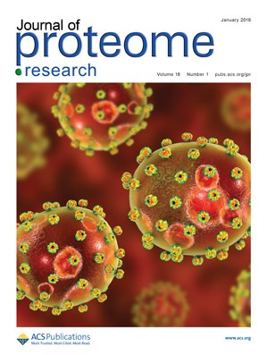 Journal of Proteome Research: Volume 18, Issue 1