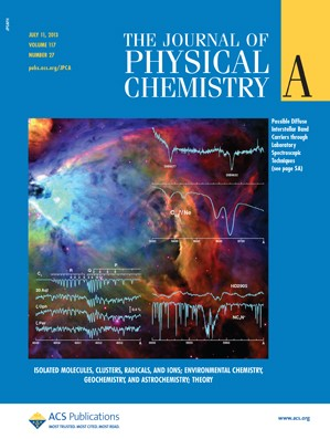 The Journal of Physical Chemistry A: Volume 117, Issue 27