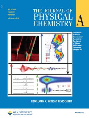 The Journal of Physical Chemistry A: Volume 117, Issue 29