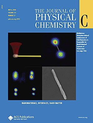 The Journal of Physical Chemistry C: Volume 114, Issue 17