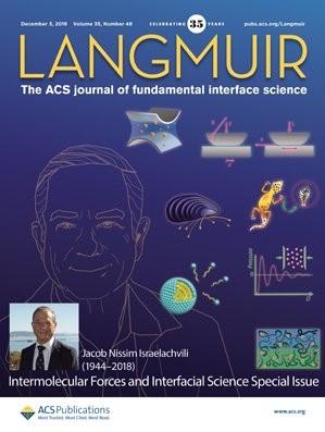 Langmuir: Volume 35, Issue 48