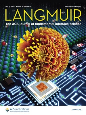 Langmuir: Volume 36, Issue 18