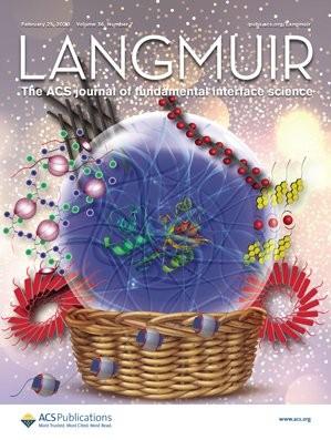 Langmuir: Volume 36, Issue 7