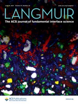Langmuir: Volume 37, Issue 23